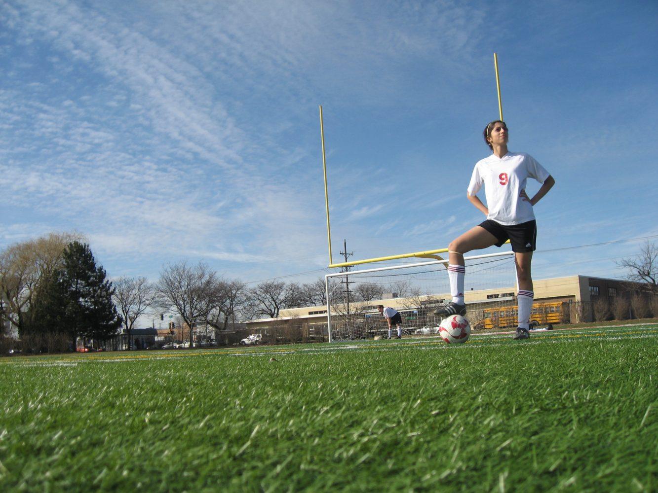 2013 Girls' Varsity Soccer Preview