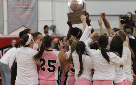 2012 Girls' Varsity Basketball Preview
