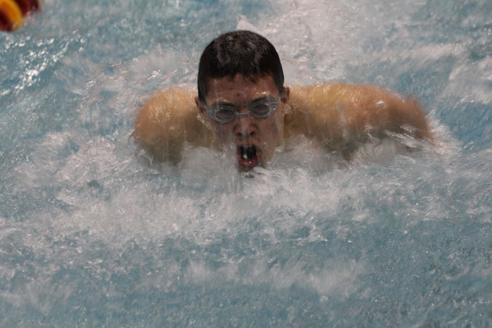 Audio: 2012 Boys' Swim and Dive Preview