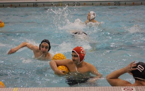 2012 Boys' Water Polo Preview