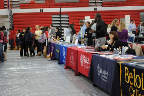 Annual College Night Scheduled for March 19