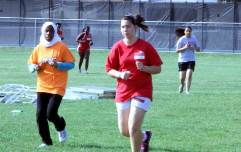 2012 Girls Cross Country Preview