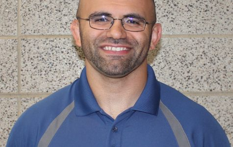 Babakhani Becomes Assistant Principal of Student Services