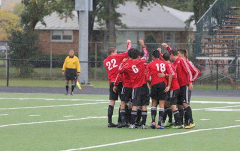 2012 Boys Soccer Preview