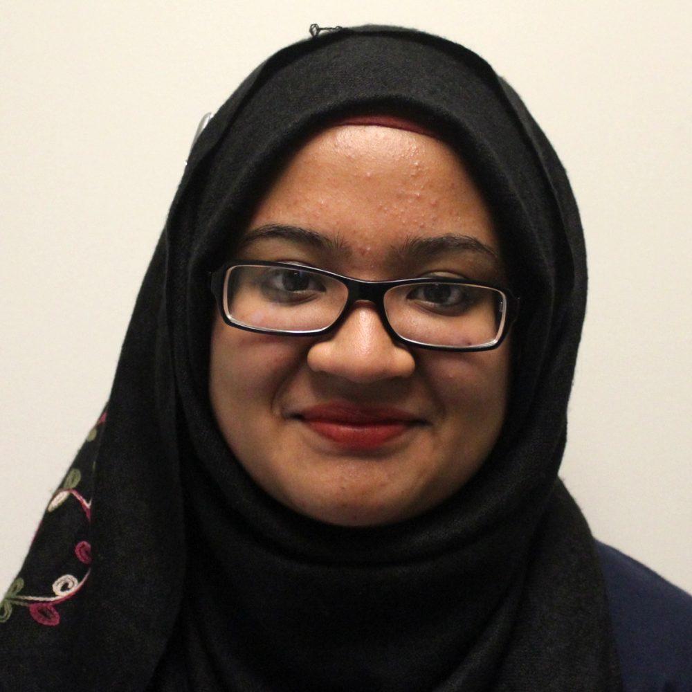 Junior Fatima Farha on islam.