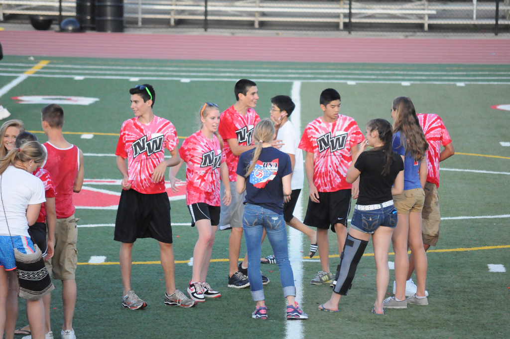 A.C.E.+to+Hold+Student+Staff+Football+Game