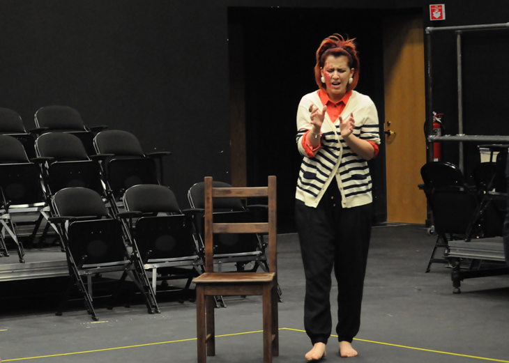 GSA and Theatre Partner for The Laramie Project