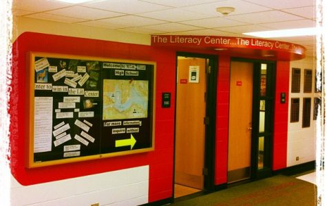 Literacy Center Celebration to be held Wednesday
