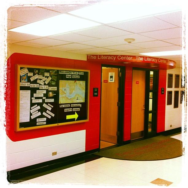 The Literacy Center: An Inside Look