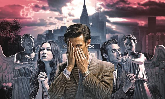 Mid-Season Finale of Doctor Who Drives Fans to Tears
