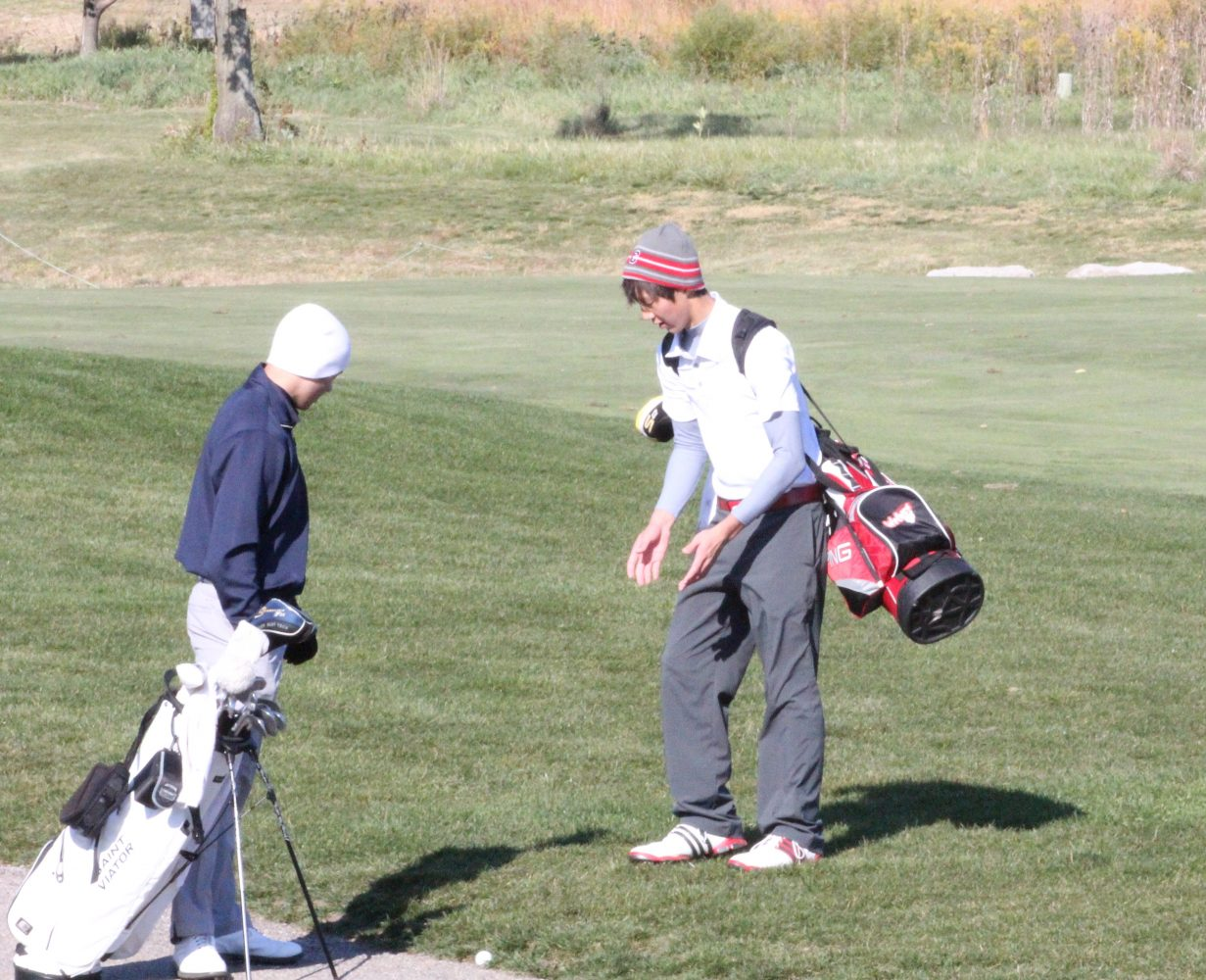 Lee Hits Personal Best at State Final Tournament
