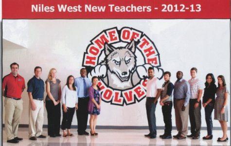 Meet the New Teachers!