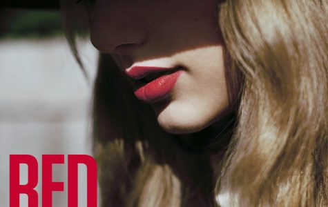 "Taylor Swift has Fans Seeing ""Red"""