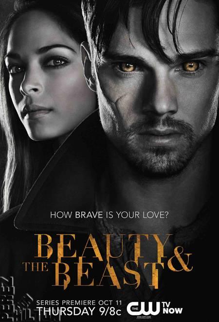 Beauty and the Beast: A Fairy Tale Fail