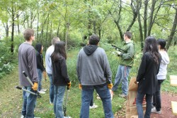 NARWAHLS to Host Environmental Service Day