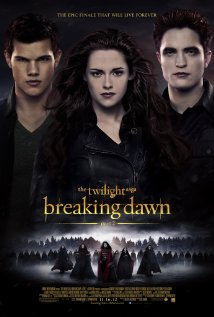 Breaking Dawn is Better than Expected
