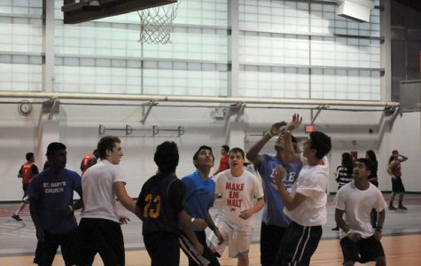 Indo-Pak Club to Host First Basketball Tournament of the Year