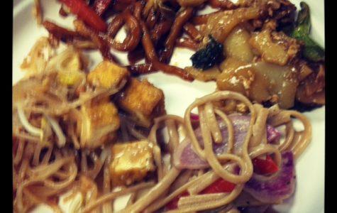 Noodles & Company vs. Authentic Thai Food