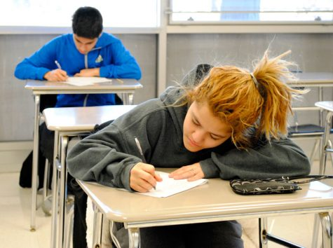 Tips for Test Takers: PSAT/SAT