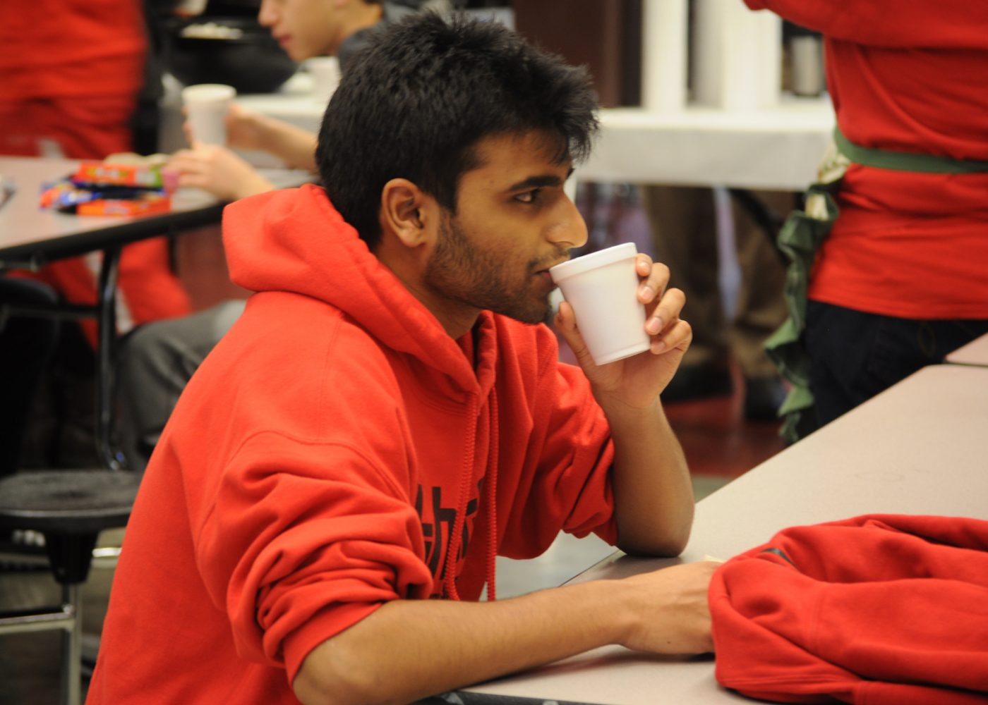 Hot+Chocolate+with+the+Principal+Starts+Friday