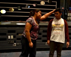 "Niles West Theater to Host ""Director's Studio: A Night of One Acts"""