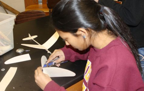 Science Olympiad Places at State
