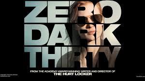 Zero Dark Thirty Captures its Audience