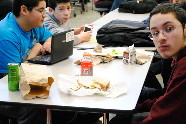 District Offers Free Breakfast to All Students