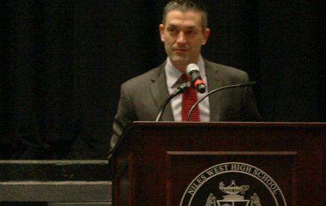 Jason Ness to Replace Osburn as Principal