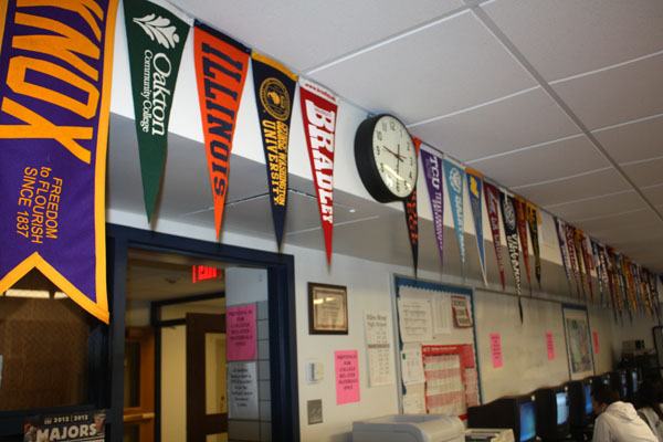 College Kickoff to be Held Monday for Juniors