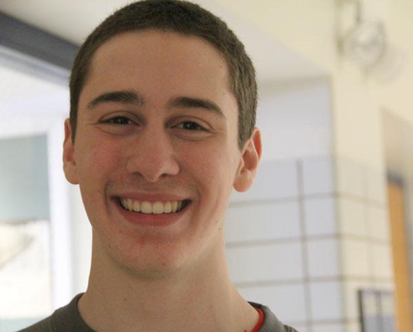 Audio: POL Winner Jordan Goldberg