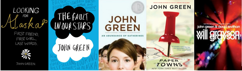 The Fault in Our Stars: Another Substandard Story