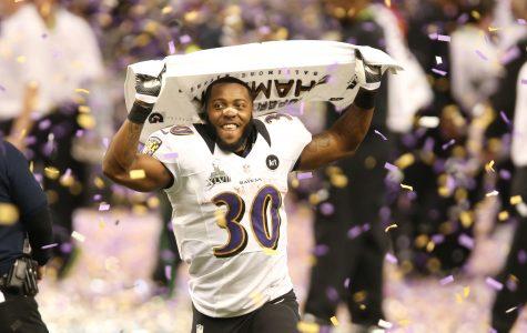 Ravens Win 34-31 in a Memorable Super Bowl