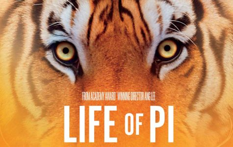 """""""Life of Pi"""": It Never Ends"""