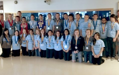24 DECA Students to Compete in Nationals