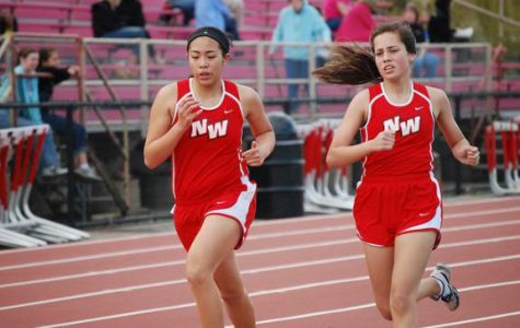 Girls Track and Field 2015 Preview