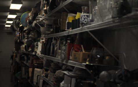 Niles West's Fourth Floor's Secrets Revealed