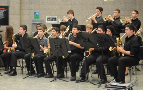 Niles West to Host Showcase of Bands Concert