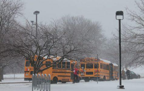 Breaking News: After School Activities Canceled