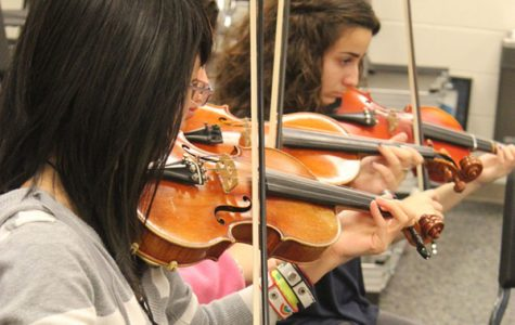 Niles West Orchestra to Host Last Concert
