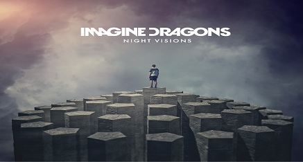 """Imagine Dragons' """"Night Visions"""" is Indie Music Perfection"""