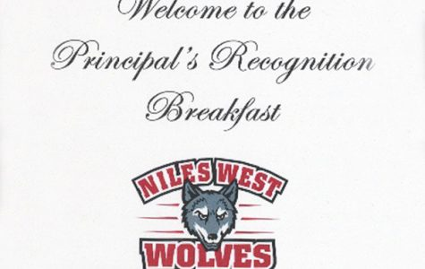 Principal's Recognition Breakfast Highlights Students' Achievements