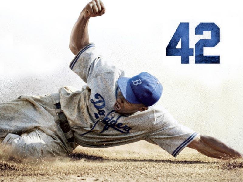 42 is a Home Run
