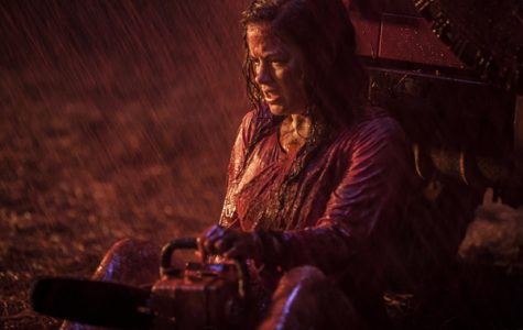 """Groovy: """"Evil Dead"""" Burns, Buries, and Dismembers its Way to the Top"""