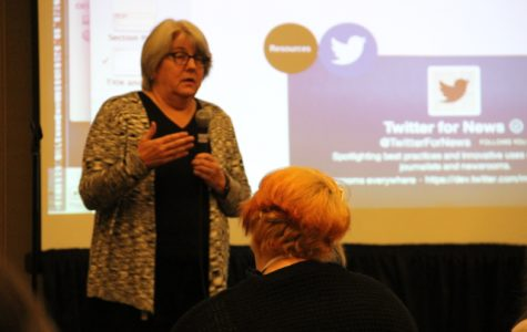 Make A Difference: Get Social With Social Media