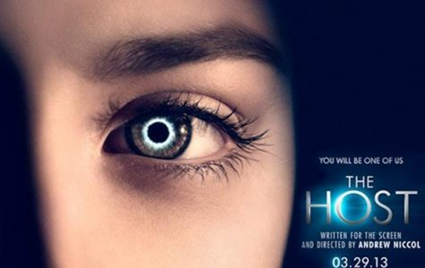 The Host: Ridiculous As a Book, Even Worse As a Movie