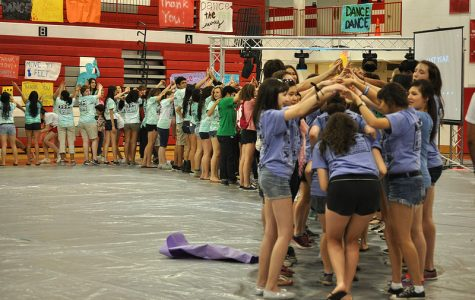 Dance Marathon Rocks Out Saturday at North
