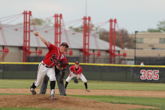 Maine South Tops Wolves