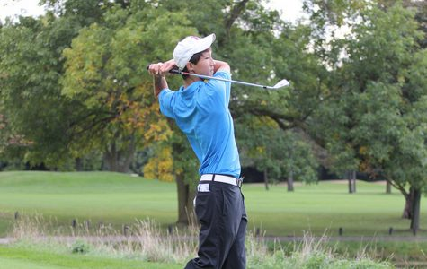 2016 Boys Varsity Golf Preview