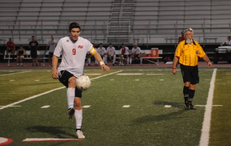 2013 Boys' Soccer Preview